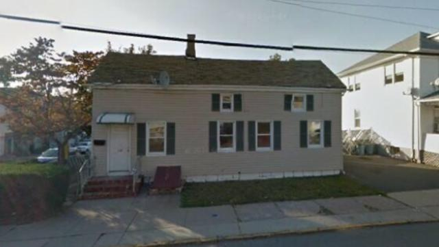 128 Nagle St, Paterson, NJ 07501 (MLS #180001636) :: The Trompeter Group