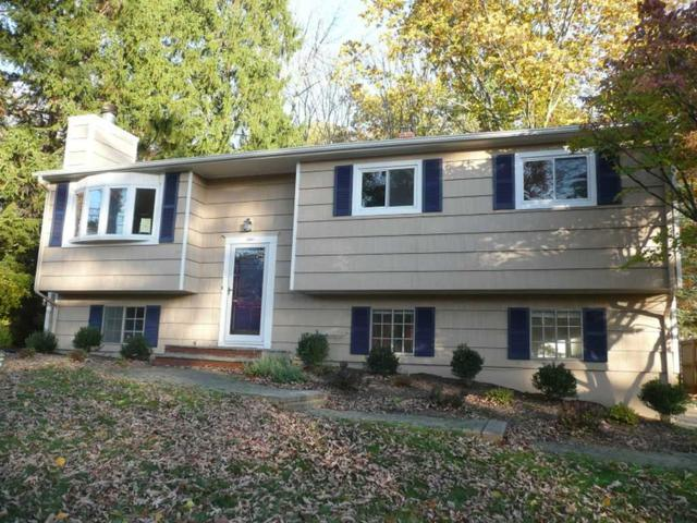 1 Pamela Dr, Randolph Township, NJ 07869 (MLS #180002137) :: The Sikora Group