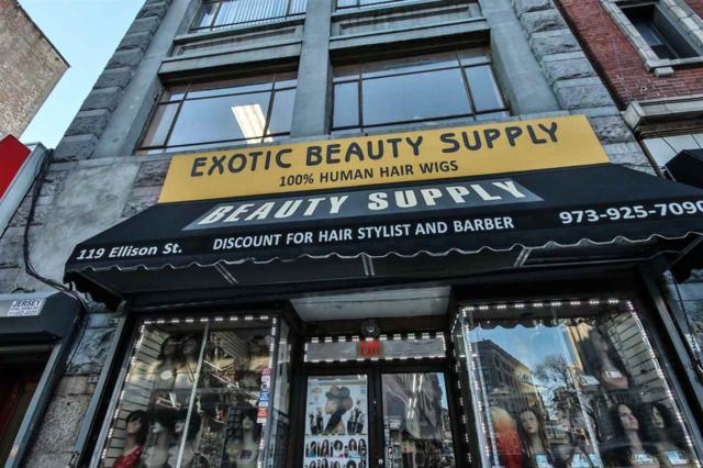 119 Ellison St, Paterson, NJ 07505 (#180002303) :: Daunno Realty Services, LLC