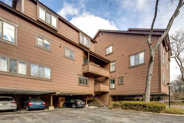 296 Sunset Key #296, Secaucus, NJ 07094 (MLS #180002435) :: Marie Gomer Group