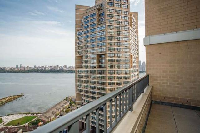7000 Blvd East 32H, Guttenberg, NJ 07093 (MLS #180002606) :: Marie Gomer Group