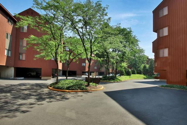 529 Teal Plaza #529, Secaucus, NJ 07094 (MLS #180002615) :: Marie Gomer Group