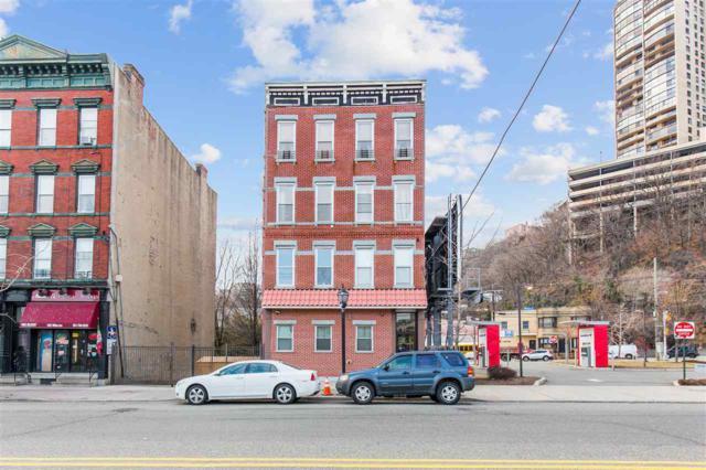 1826 Willow Ave #302, Weehawken, NJ 07086 (MLS #180002683) :: The DeVoe Group