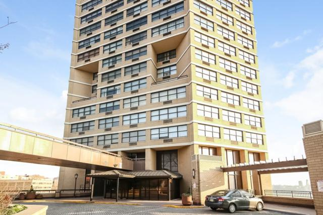 7004 Blvd East 35B, Guttenberg, NJ 07093 (MLS #180002694) :: Marie Gomer Group