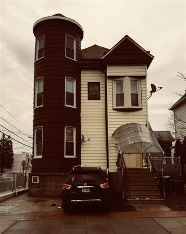 1614 Central Ave, Union City, NJ 07087 (MLS #180002841) :: The DeVoe Group