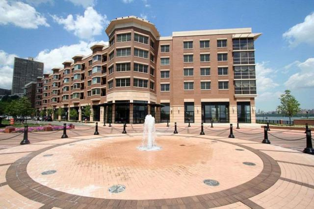 20 Avenue At Port Imperial #222, West New York, NJ 07093 (MLS #180002868) :: Marie Gomer Group