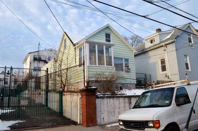 327 69TH ST, Guttenberg, NJ 07093 (MLS #180002882) :: Marie Gomer Group