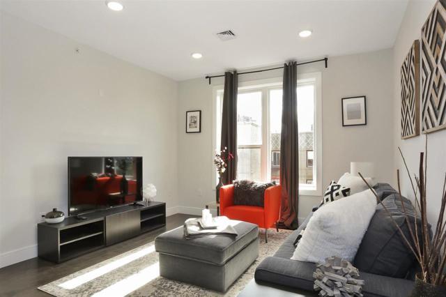 6401 Park Ave #502, West New York, NJ 07093 (MLS #180002903) :: Marie Gomer Group