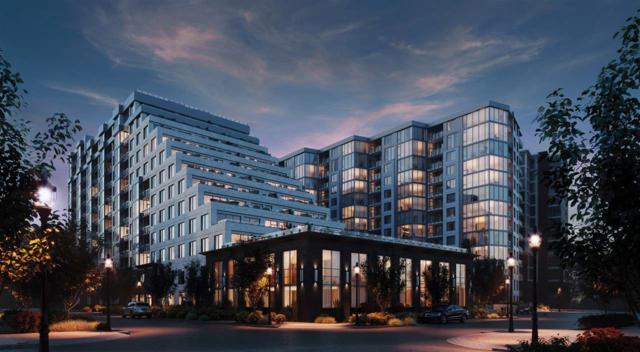 9 Avenue At Port Imperial #1012, West New York, NJ 07093 (MLS #180002920) :: Marie Gomer Group