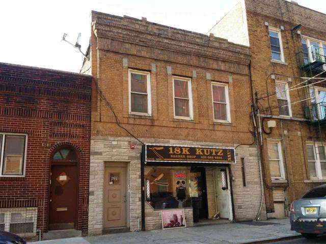 6209 Hudson Ave, West New York, NJ 07093 (MLS #180003140) :: Marie Gomer Group