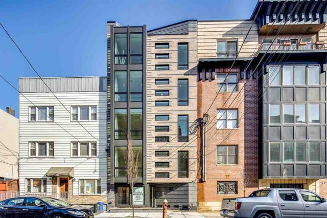 411 Monroe St #2, Hoboken, NJ 07030 (MLS #180003161) :: Marie Gomer Group