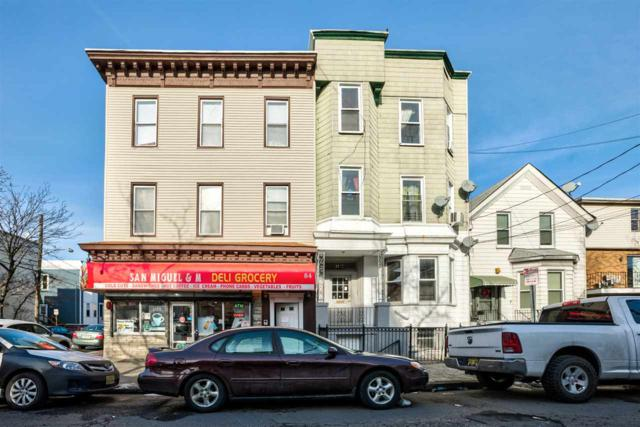 84 Reservoir Ave, Jc, Heights, NJ 07307 (MLS #180003183) :: Marie Gomer Group