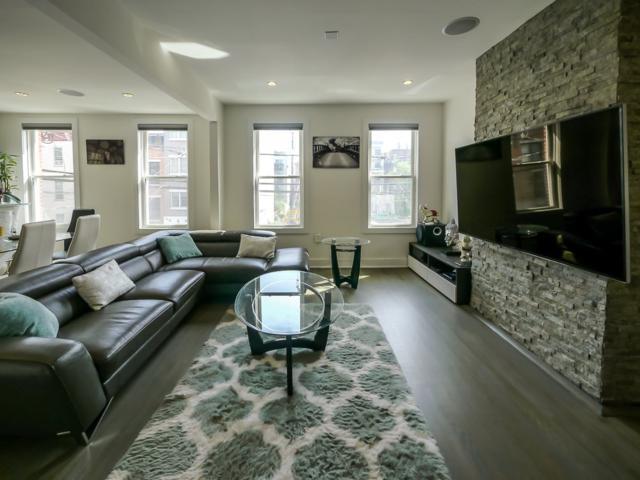120 Monroe St #2, Hoboken, NJ 07030 (MLS #180003202) :: Marie Gomer Group