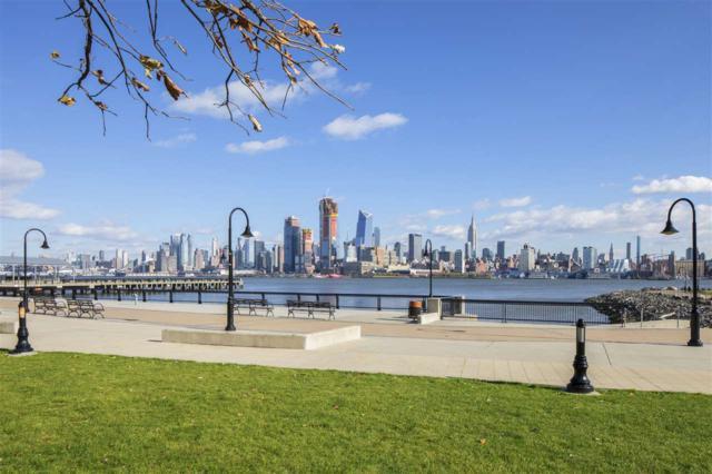 1125 Maxwell Lane #551, Hoboken, NJ 07030 (MLS #180003250) :: Marie Gomer Group