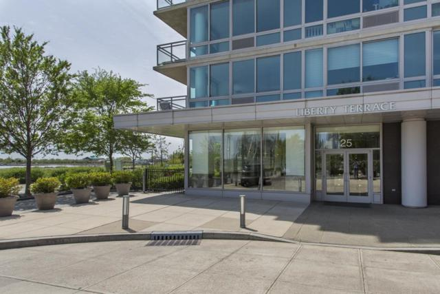 25 Hudson St Ph15, Jc, Downtown, NJ 07302 (MLS #180003257) :: Marie Gomer Group