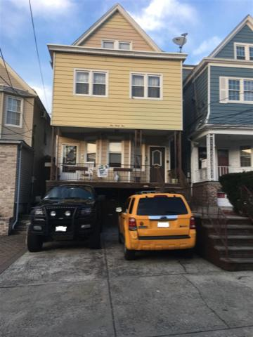 135 West 30Th St, Bayonne, NJ 07002 (MLS #180003262) :: Marie Gomer Group
