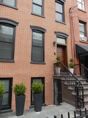 534 Bloomfield St, Hoboken, NJ 07030 (MLS #180003268) :: Marie Gomer Group