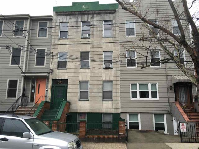 303 4TH ST, Jc, Downtown, NJ 07302 (MLS #180003275) :: Marie Gomer Group
