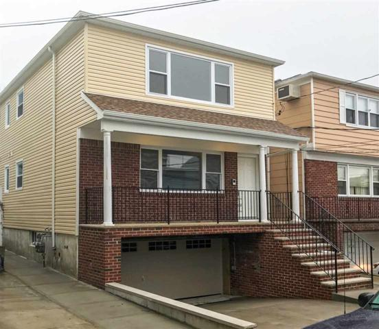 150 West 21St St, Bayonne, NJ 07002 (MLS #180003280) :: Marie Gomer Group