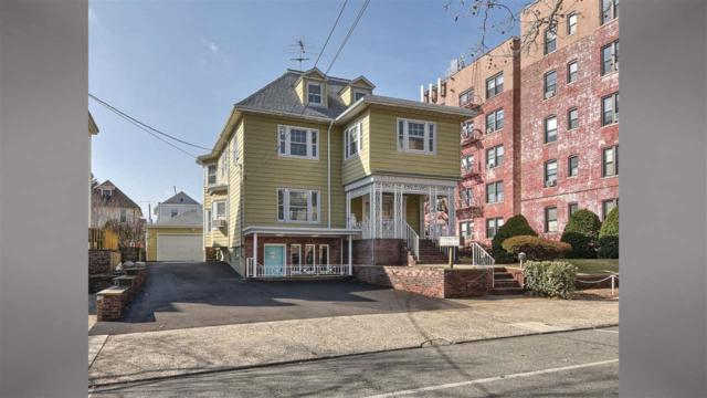 42-46 West 36Th St, Bayonne, NJ 07002 (MLS #180003283) :: Marie Gomer Group