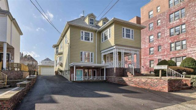 42-46 West 36Th St, Bayonne, NJ 07002 (MLS #180003285) :: Marie Gomer Group