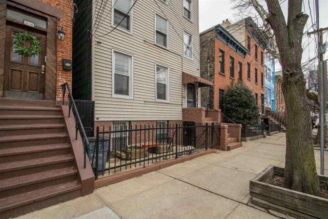 22 Bright St 1-4, Jc, Downtown, NJ 07302 (MLS #180003288) :: Marie Gomer Group