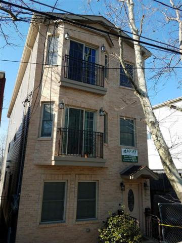 171 Liberty Ave #1, Jc, Journal Square, NJ 07306 (MLS #180003301) :: Marie Gomer Group