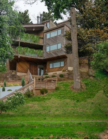 36 Mountainside Park Terrace, Montclair, NJ 97043 (MLS #180003409) :: The Trompeter Group