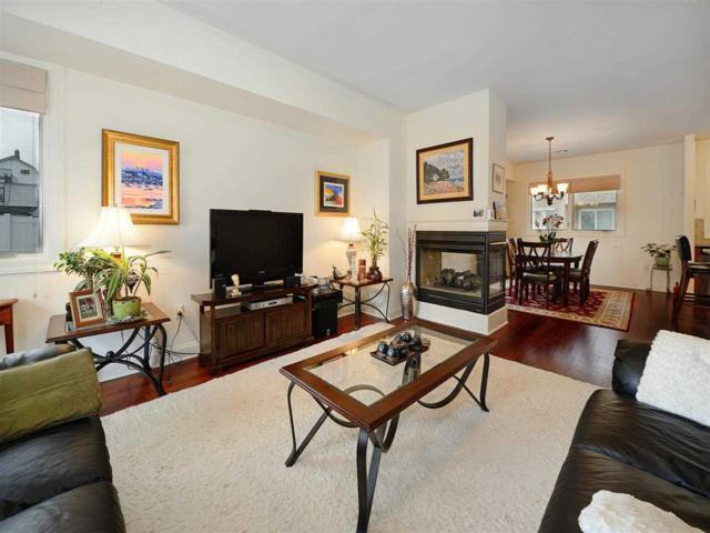 630 Valley Brook Ave #13, Lyndhurst, NJ 07071 (MLS #180003742) :: The Trompeter Group