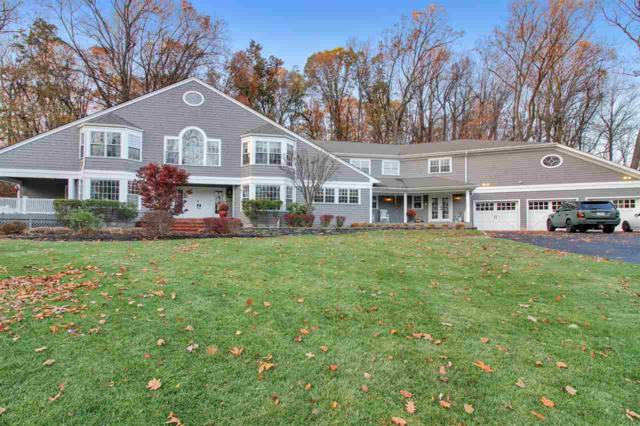 18 Old Wood Lane South, Randolph Township, NJ 07869 (MLS #180003758) :: The Trompeter Group