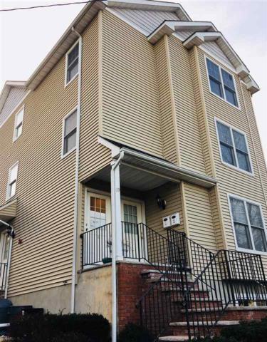 69 Abbett St #3, Morristown Town, NJ 07960 (MLS #180003975) :: The Sikora Group
