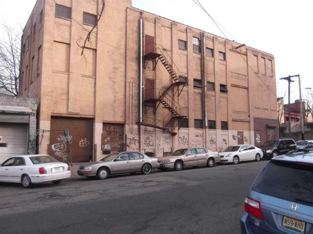 107-113 Summer St, Paterson, NJ 07501 (MLS #180004046) :: The Trompeter Group