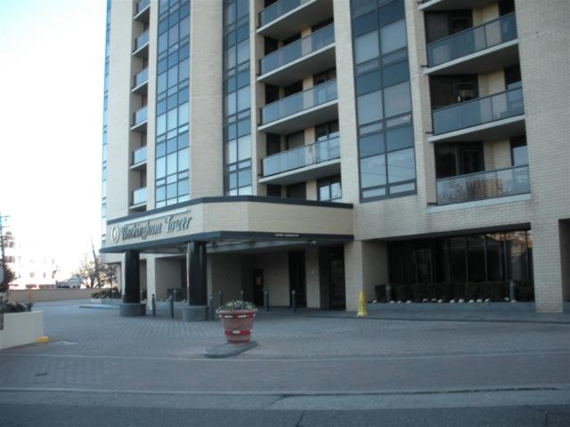 800 Palisade Ave #708, Fort Lee, NJ 07024 (MLS #180004286) :: The Trompeter Group
