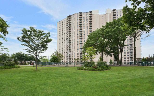 100 Manhattan Ave #2318, Union City, NJ 07087 (MLS #180004999) :: The Sikora Group
