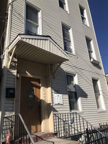 3907 Hudson Ave #3, Union City, NJ 07087 (MLS #180005070) :: The Sikora Group