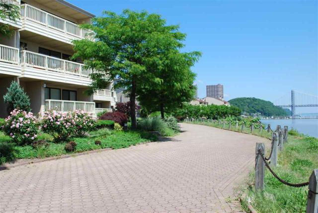 1225 River Rd 14B, Edgewater, NJ 07020 (MLS #180005212) :: Keller Williams City Life Realty