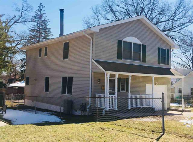 42 Wenonah Ave, Parsipanny Troyhill, NJ 07034 (MLS #180005320) :: The Trompeter Group