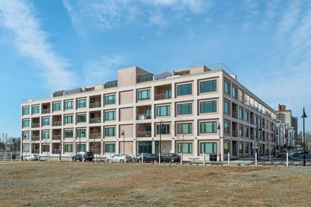 601 Heck St #307, ASBURY PARK CITY, NJ 07712 (MLS #180005903) :: The Trompeter Group