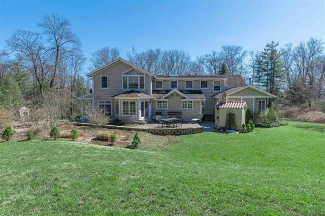 35 Evergreen Lane, WATCHUNG, NJ 07069 (MLS #180005945) :: The Trompeter Group