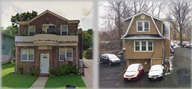 240 Prospect Ave, Maywood, NJ 07607 (MLS #180006069) :: The Trompeter Group
