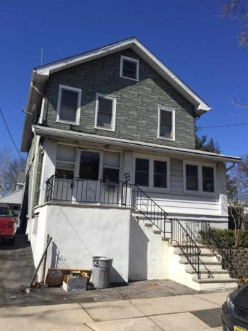 1288 White St, HILLSIDE, NJ 07205 (MLS #180006167) :: The Trompeter Group
