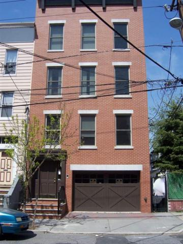 202 3RD ST #1, Jc, Downtown, NJ 07302 (MLS #180006194) :: The Trompeter Group