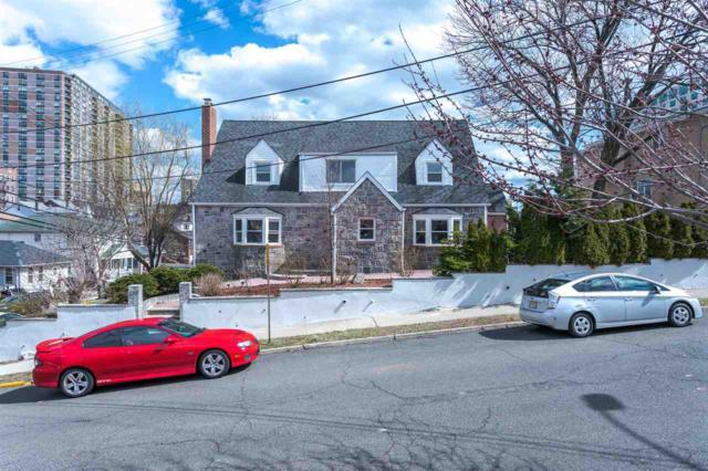 730 Hillside Ave, Cliffside Park, NJ 07010 (MLS #180006234) :: Keller Williams City Life Realty