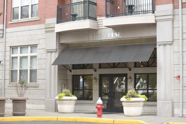 15 Warren St #216, Jc, Downtown, NJ 07302 (MLS #180006433) :: The Trompeter Group