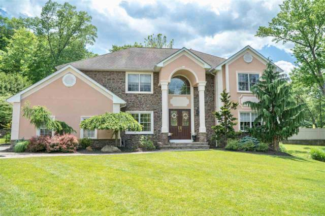 8 Seely St, Fairfield, NJ 07004 (MLS #180006475) :: The Trompeter Group