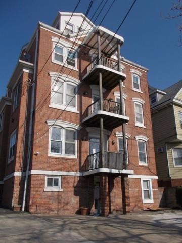 435 Avenue E #1, Bayonne, NJ 07002 (MLS #180006873) :: The Trompeter Group