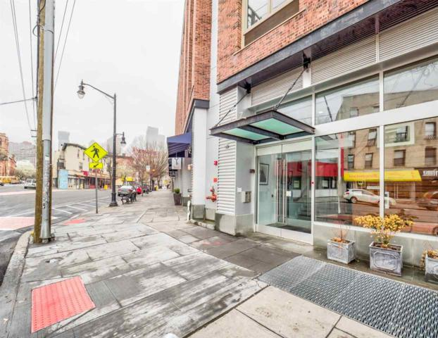 217 Newark Ave #102, Jc, Downtown, NJ 07302 (MLS #180006888) :: The Trompeter Group