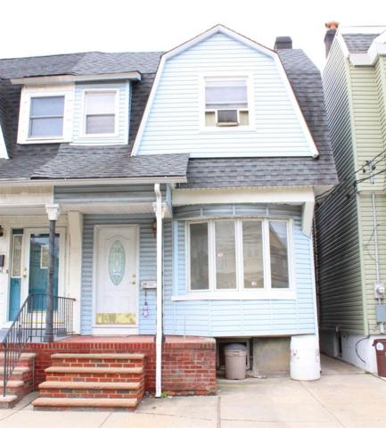 14A West 29Th St, Bayonne, NJ 07002 (MLS #180006944) :: The Trompeter Group