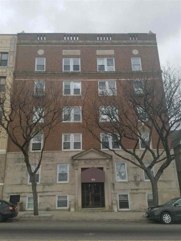 851 Blvd East D1, Weehawken, NJ 07086 (MLS #180006975) :: The Trompeter Group