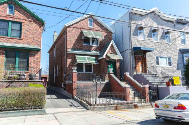 218 Ogden Ave, Jc, Heights, NJ 07307 (MLS #180007000) :: The Trompeter Group